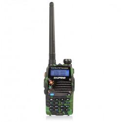 Baofeng UV-5RA Camouflage Dual Band Transceiver Radio Walkie Talkie