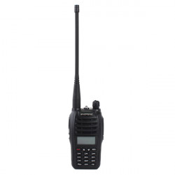 Baofeng UV B6 Dual Band Handfunkgerät Radio Walkie Talkie