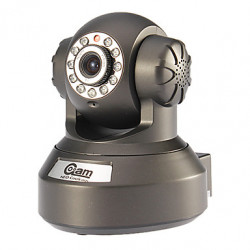 Coolcam NIP-020OZX H.264 TF Card HD 720P IR-CUT P2P Wifi IP Camera
