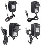 DC / AC 24V 1A Adapter Ladegerät Netzteil für CCTV Kamera usw. Sicherheitssystem & Überwachung