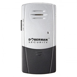 Doberman Wireless Sensor Door Window Safe Entry Burglar Siren Home Security Alarm System