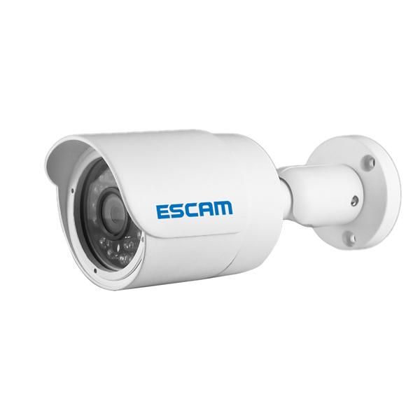 ESCAM 2,0 Megapixel HD 1080P Netz IR IP Überwachungskamera HD3100 Sicherheitssystem & Überwachung
