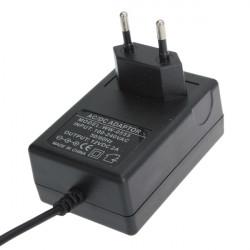 EU 12V 2A CCTV Kamera Monitor Netzteil Adapter