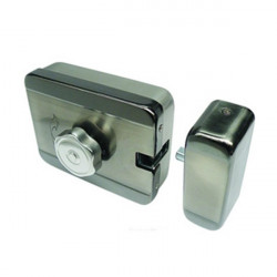 Electric Control Access Lock XJL-SJ101 For Video Door Bell Etc