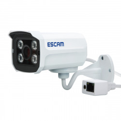 ESCAM Brick QD300 ONVIF HD 720P P2P Cloud IR Säkerhet IP-kamera