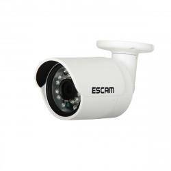 ESCAM Goblet QD310 ONVIF HD 720P P2P Cloud IR Säkerhet IP Kamera