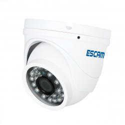 Escam QD520 Peashooter HD720P P2P Wolken IR IP Überwachungskamera