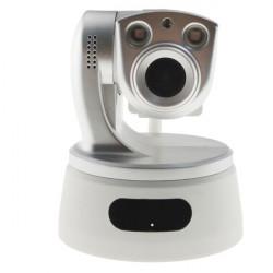 Eye Sight ES-IP907IW H.264 HD Megapixel Wireless P2P PT Security IP Camera