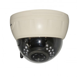 Eye Sight ES-IP912W P2P 720P HD Megapixel Wireless Dome IP Camera