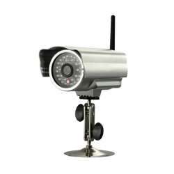 Eye Sight ES IP915IW H.264 HD Megapixel Drahtlos P2P IP Kamera