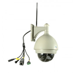 Eye Sight ES-IP935FW P2P H.264 IR-CUT Wireless Security Wifi Camera