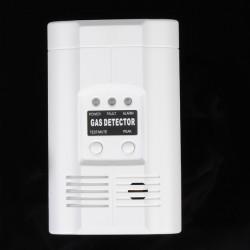 GA502Q LPG LNG Kohle Gas Leck Sensor Alarm Detector