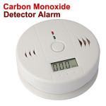 Køkken Soveværelse Kulilte Warning Detector Alarm Sikkerhedssystem & Overvågning