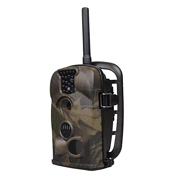 LTL 5210MM 12MP 940NM MMS GSM Infrarot Trail Scouting Kamera Sicherheitssystem & Überwachung