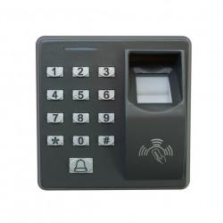 M F100 Fingerabdruck RFID Nähe Eintragungs Türsteuerungssysteme
