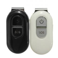 Mini GPS Tracker Locater Spion Fordon Bike Realtid GPS / GSM / GPRS-enhet Tracking