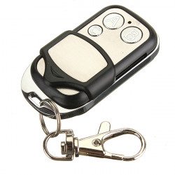 Portable Wireless Remote Control for Electric Door Security Alarm