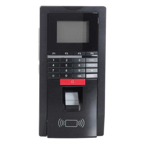 Realand ZD2F20 Fingerprint Zeiterfassung Zutrittskontrollsystem Sicherheitssystem & Überwachung