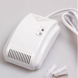 SO-108 433MHz Hem Säkerhet System Gas Sensor Alarm Detektering