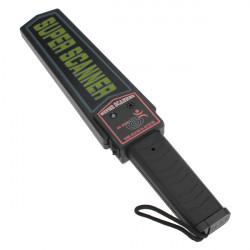 Security Handheld Metal Detector Alarm and Vibration MD3003B1