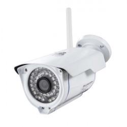 Sricam SP007 720P HD IR Netzwerk Drahtlos Outdoor Sicherheit IP Kamera