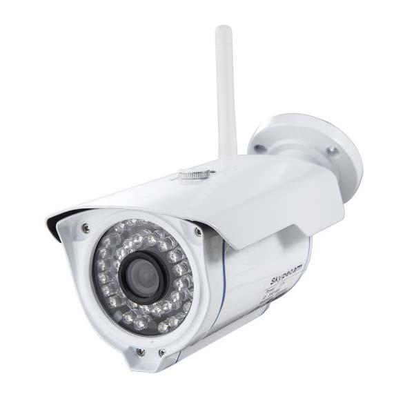 Sricam SP007 720P HD IR Netzwerk Drahtlos Outdoor Sicherheit IP Kamera Sicherheitssystem & Überwachung