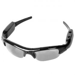 Sonnenbrille 2.0MP Fern Sound Control Videorecorder Unterstützung 16GB TF