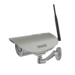 Tenvis IP391W HD wasserdichte drahtlose IR Sicht IP Überwachungskamera