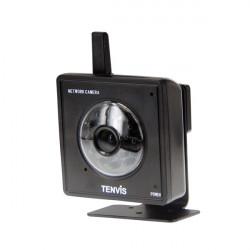 Tenvis MINI319W 30 Mega Pixel Drahtlos Security IP Kamera Schwarz