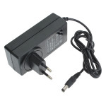 WW-999 EU 12V 2A CCTV Security Camera Monitor Power Supply Adapter Security System & Protection