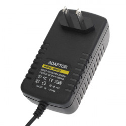 WW122 US AU 12V 2A CCTV Security Camera Monitor Power Supply Adapter