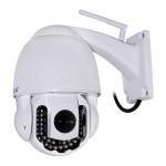 Wanscam HW0025 720P IR-CUT Trådlös Utomhus Säkerhet Wifi IP Kamera Säkerhetssystem & Övervakning