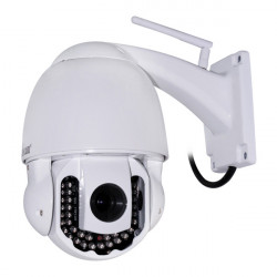 Wanscam HW0025 720P IR CUT Drahtlos Outdoor Sicherheit Wifi IP Kamera