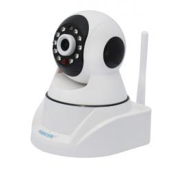 Wanscam HW0030 720P HD IR Pan / Tilt Drahtlos Network Security IP Kamera