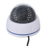 Wanscam JW0018 Trådlös IR Dome 3.6mm WiFi P2P Säkerhet IP-kamera Säkerhetssystem & Övervakning