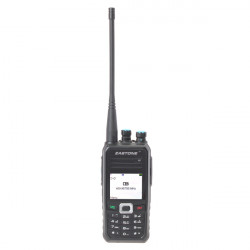 ZASTONE DP860 dPMR UHF400 470MHz Digtal Two Way Walkie Talkie