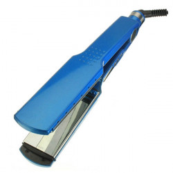 110-240V Nano Titanium Ceramic Hair Straightener Splint Flat Iron