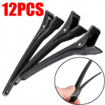 12PCS Hair Clip Clamp Hair Styling Section Hair Care & Salon