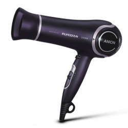 2200W FLYCO FH6620 Anion Hair Dryer Styling Tool