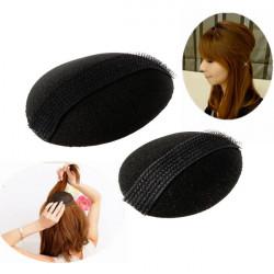 DIY Princess Hair Clip Base Bump Styling Accessories Insert Tools Set