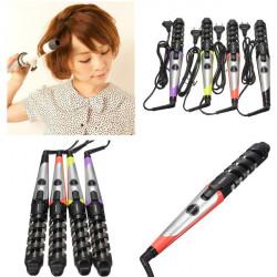 Hair Curler Curling Iron Professional Salon Værktøj