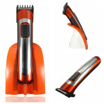 Men Baby Rechargeable Electric Hair Trimmer Shaver Clipper Hair Care & Salon