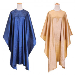 Salon Hairdressing Tools Barbers Hair Cutting Cape Gown Cloth