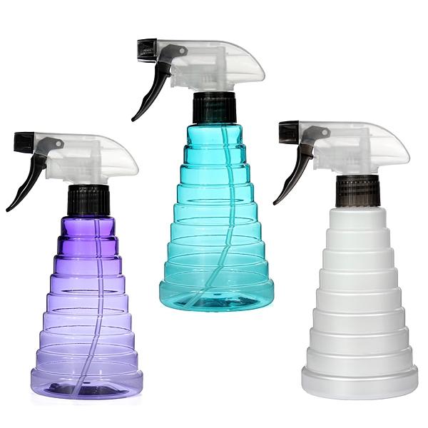 Salon Plastic Water Spray Bottle Barber Hair Hairdressing Tool Hair Care & Salon
