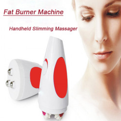 3D elektrische Roll Fat Burner Maschinenhandheld Massager