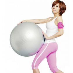 """75cm 30"""" Yoga Übung Ball Balance Pilates Gym"""