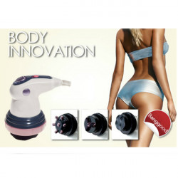 Kropp Innovation Massering Professional Bantning Massage Enhet