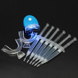 Dental Munhygien Tandblekning Blekning Kit Tand Blekmedel Gel Verktyget