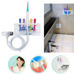 Dental Spa Unit Oral Irrigator Tänder Cleaner Floss Water Jet