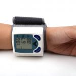 Digitale Blutdruckmessgerät Blutdruckmessgerät & Herz Schlag Messinstrument Gesundheitsprodukte